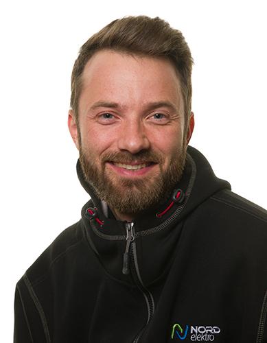 Björn Wärme
