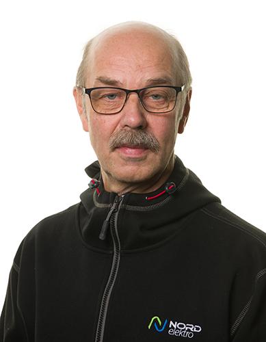 Börje Grönlund