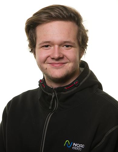 Emil Sjölund