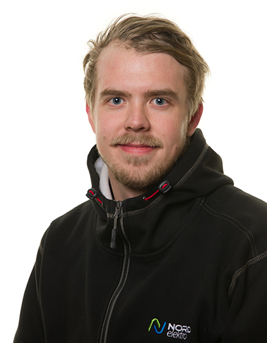 Erik Näsholm