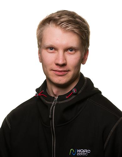 Henrik Grenholm
