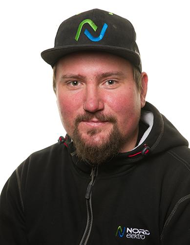 Henrik Viklund