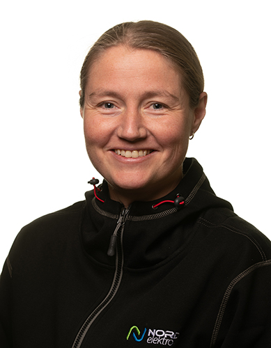 Ida Eskilsdotter