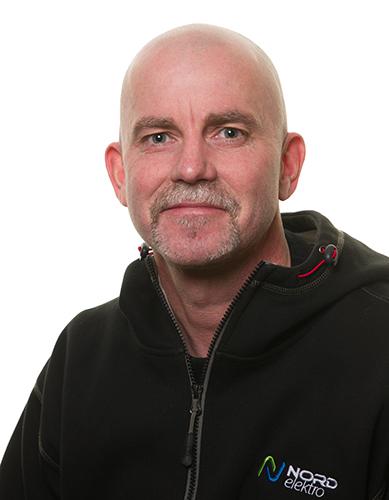Johan Bergman