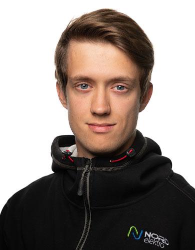 Linus Lindberg