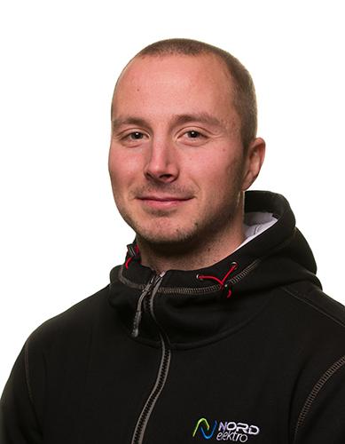 Marcus Edgren