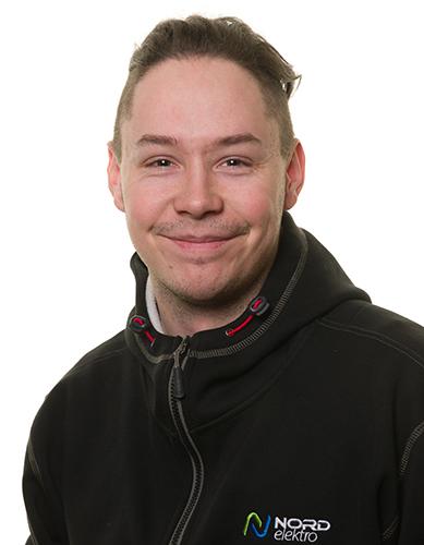 Mattias Vesterlund
