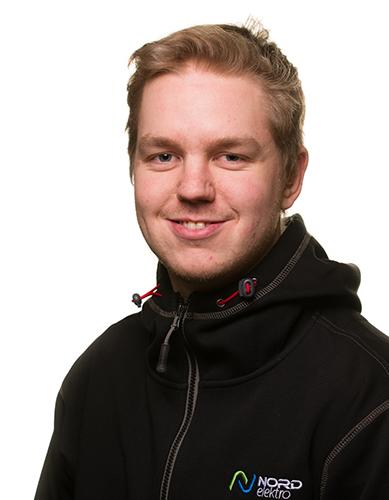 Oskar Nygren