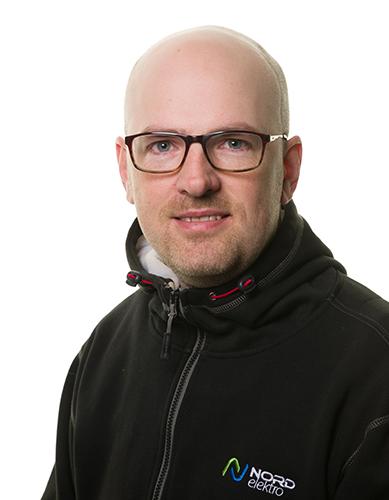 Peter Lundberg