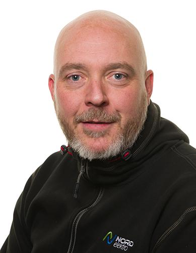 Robert Jonsson