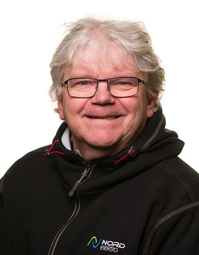Ulf Gyllengahm