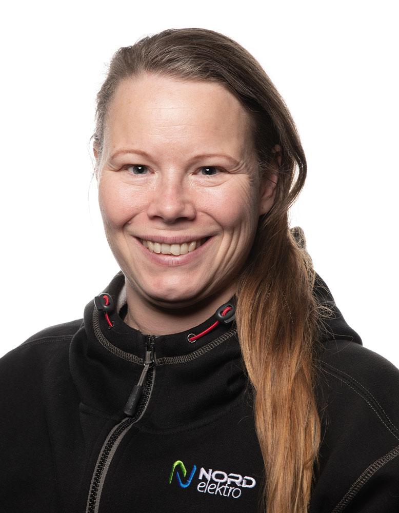 Åsa Larsson