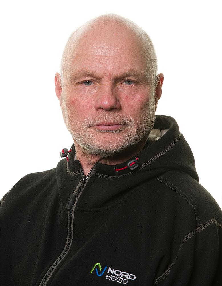 Karl-Henrik Bäcklund