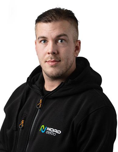 Jens Nygren