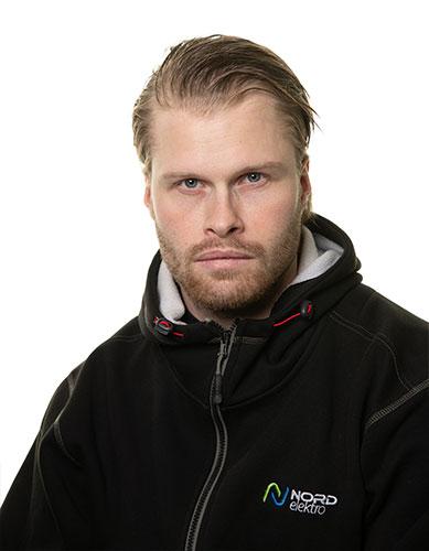 Johan Burlin