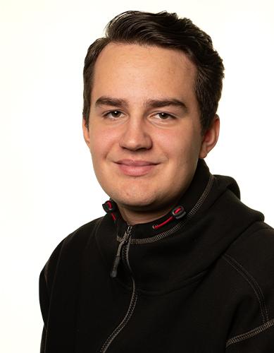 Lukas Martinson